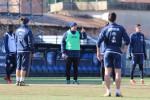 Empoli Calcio Empoli, le ultime in vista della Ternana. Luperto fermato dalla febbre