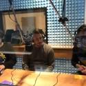 Matteo Brighi ospite negli studi di Radio Lady per Incontro Azzurro