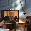 Il cantautore Andrea Maestrelli ospite negli studi di Radio Lady per Incontro Azzurro