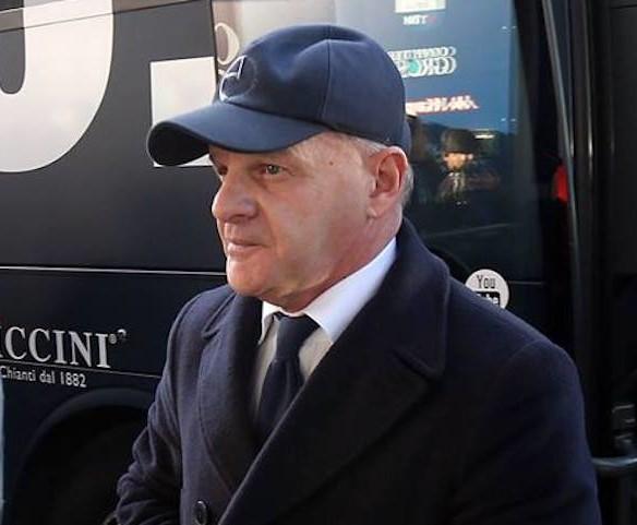 Giuseppe Iachini (foto Empoli F.C.)
