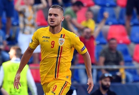 George-Puscas-Romania